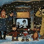 12 лучших новогодних мультфильмов