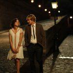 Романтическая комедия Вуди Аллена «Полночь в Париже»
