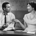 Классика мирового кино о любви: «Квартира»