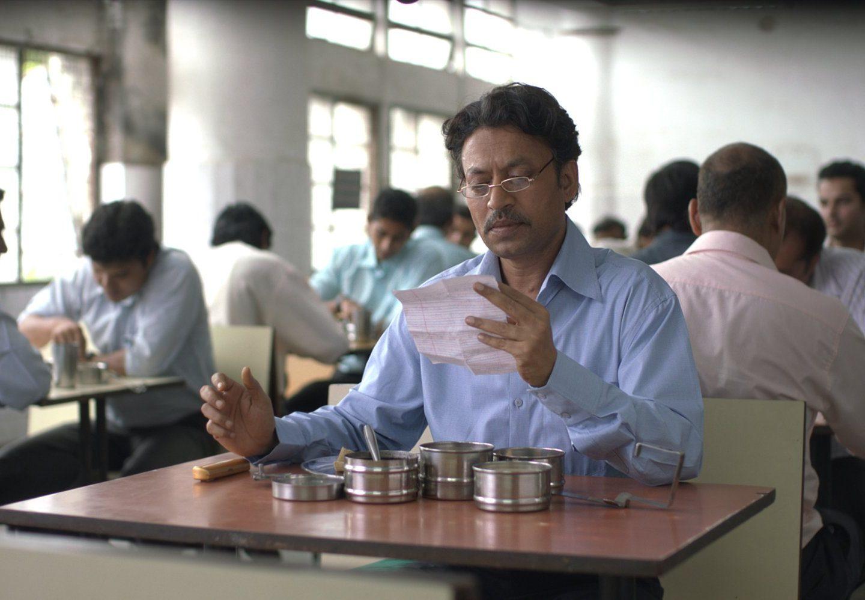 Нетипичное индийское кино: «Ланчбокс»
