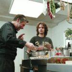 Кино для двоих: «Душевная кухня»