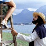 Винтажное кино: обзор французского фильма «Колено Клер»