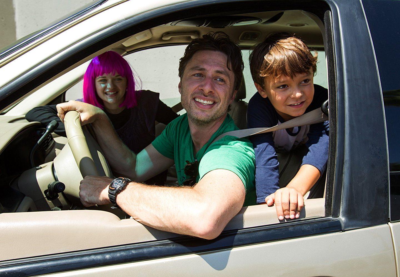 Лучшие фильмы об отцовстве