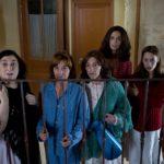 Французские комедии: 2 фильма об эмигрантах и буржуазии