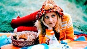 Хлеб и тюльпаны | Таня, что посмотреть?