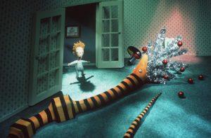 3 рождественские истории для новогодней ночи | Таня, что посмотреть?