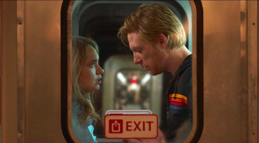 «Беги» — мини-сериал о встрече двух бывших любовников