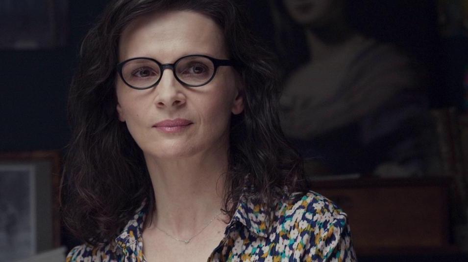 Романтический триллер с Жюльет Бинош «Та, которой не было»