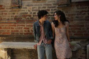 7 фильмов с ощущением лета | Таня, что посмотреть?