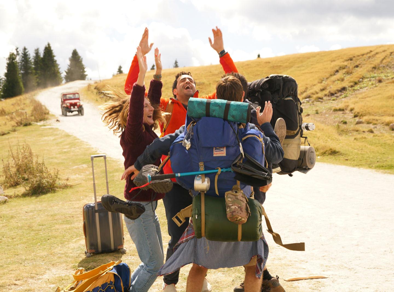 Чтобы лето не кончалось: подборка летних фильмов (продолжение)