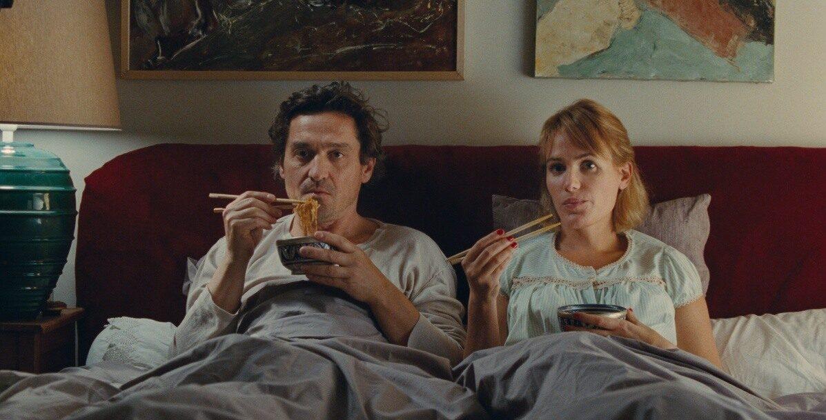 5 шикарных французских романтических комедий