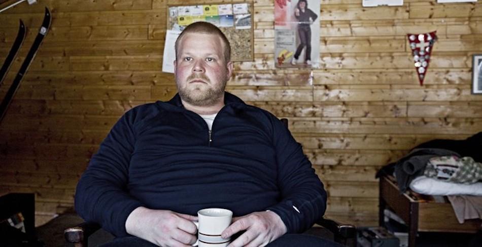 Норвежское кино для зимнего вечера: «Север»