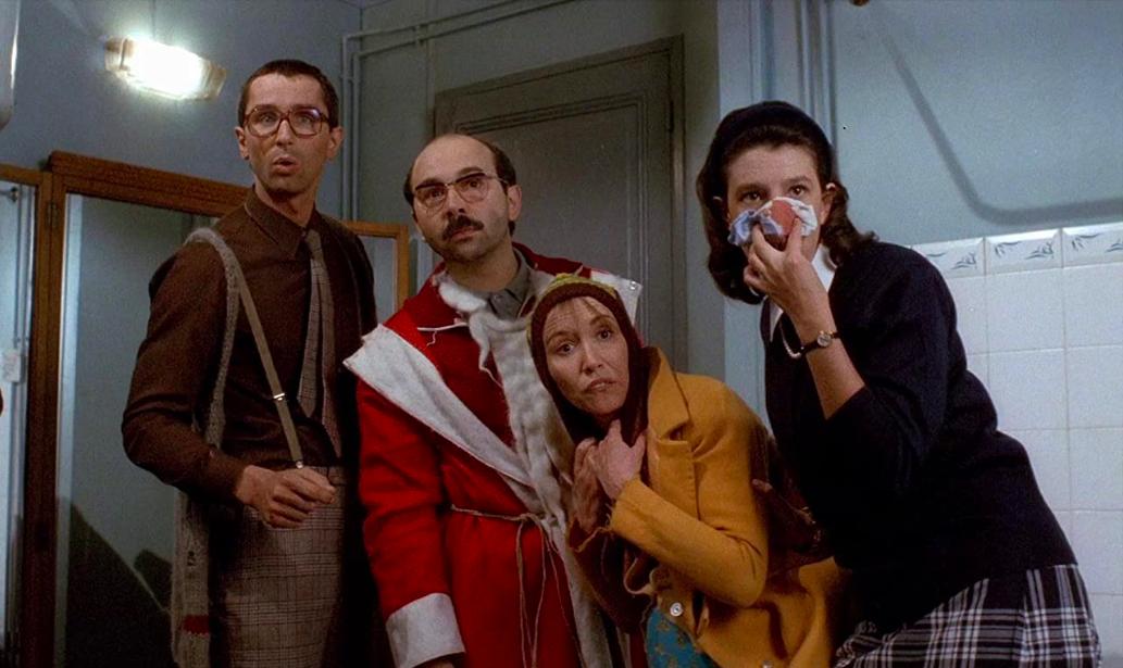 5 рождественских комедий, в которых что-то пошло не так