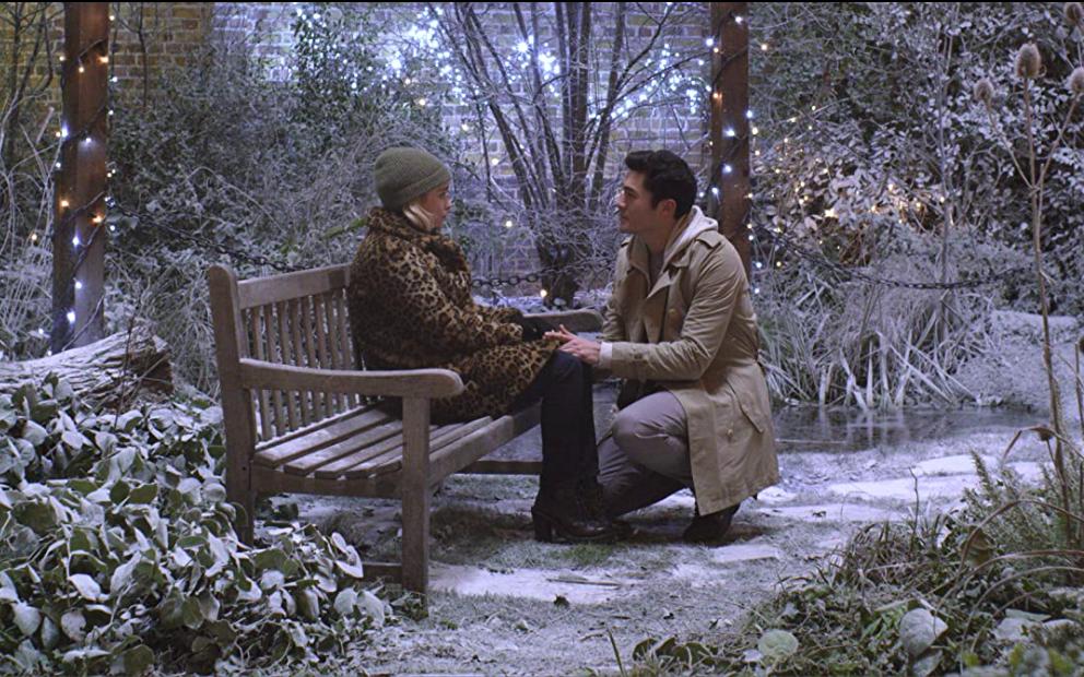 4 фильма с атмосферой Рождества