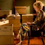 Свободны, но одиноки: фильмы об «ускользающих» женщинах