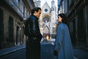 """""""За облаками"""": 4 новеллы о любви и отчужденности   Таня, что посмотреть?"""