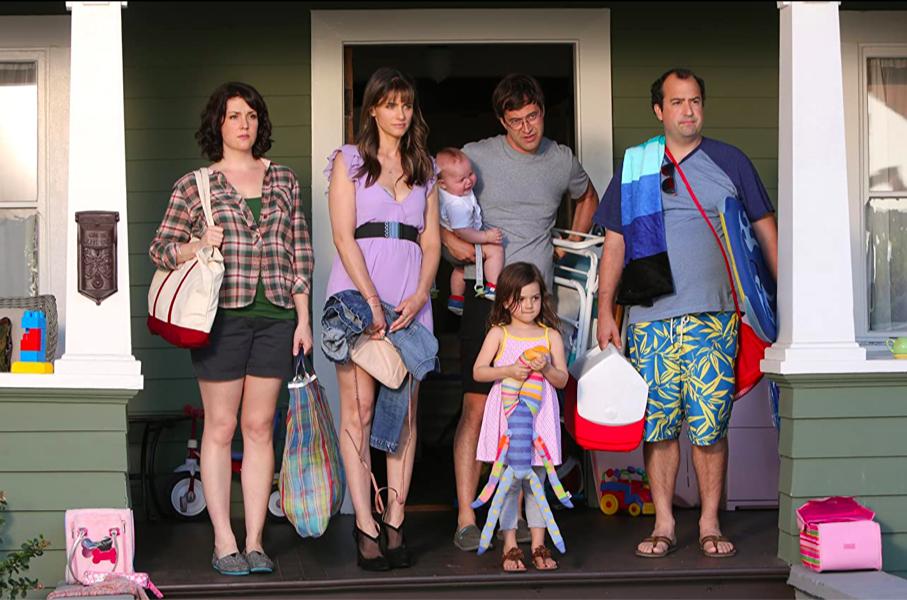 8 фильмов и сериалов о родителях
