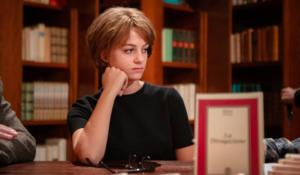"""""""Моя гениальная подруга"""" - итальянский сериал, снятый по мировому бестселлеру   Таня, что посмотреть?"""