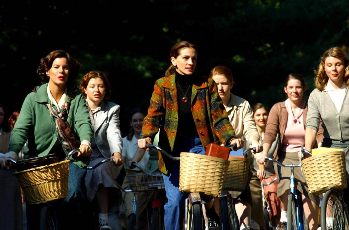 Легко ли быть девушкой: 5 фильмов о правах женщин