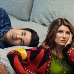«Катастрофа» — комедийный сериал о последствиях случайной сексуальной связи